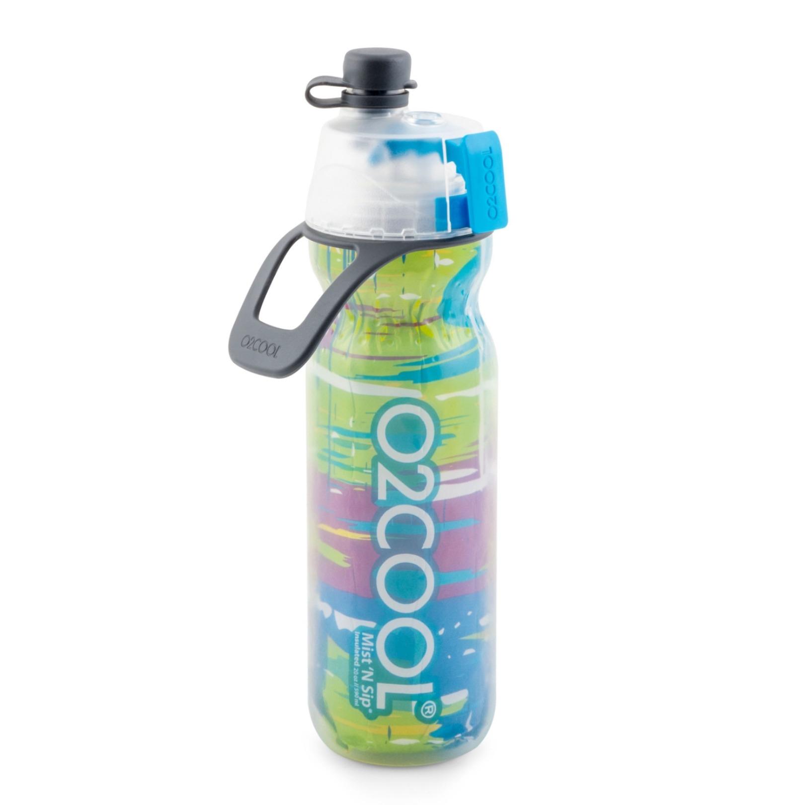 O2Cool-green